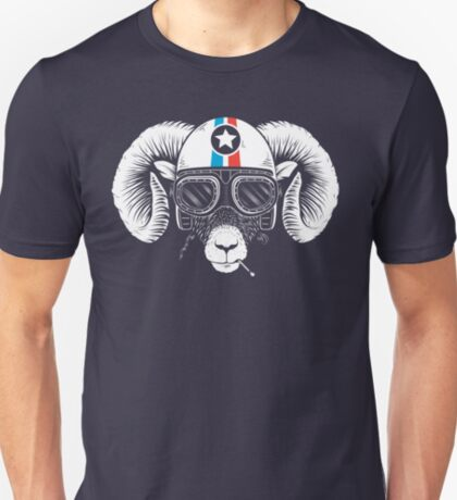 Prep Ramming Speed T-Shirt