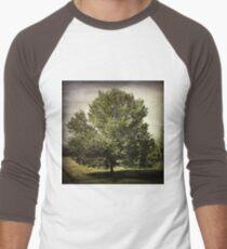 Perfect Tree Men's Baseball ¾ T-Shirt