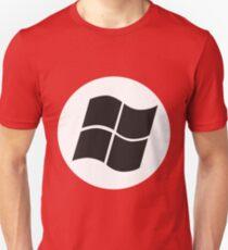 A Business Nazi from Redmond Slim Fit T-Shirt