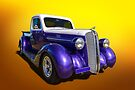 Dodge Pickup by Keith Hawley