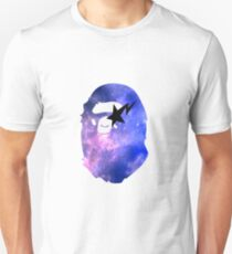 Bape Design Unisex T-Shirt