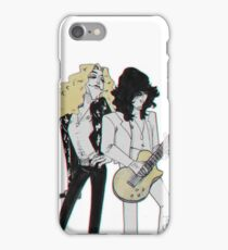 Robert and Jimmy iPhone Case/Skin
