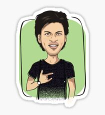 Shah Rukh Khan  Sticker