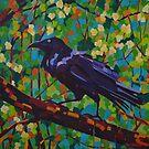 Raven by Mellissa Read-Devine