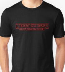 Leggo My Eggo, Mouthbreather! Stranger Things Sci-Fi Unisex T-Shirt
