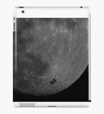 International Space Station iPad Case/Skin