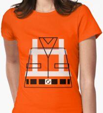 Emmet Women's Fitted T-Shirt