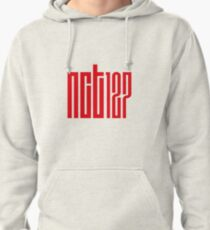 Red - NCT 127 Pullover Hoodie