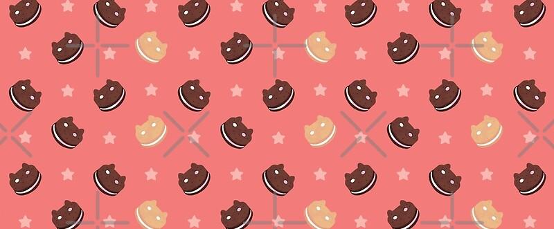 Quot Cookie Cat Steven Universe Quot Mugs By Rg Love Redbubble