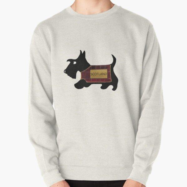 Commonwealth Games Opening Ceremony Scottie Dog 'Scotland' Pullover Sweatshirt