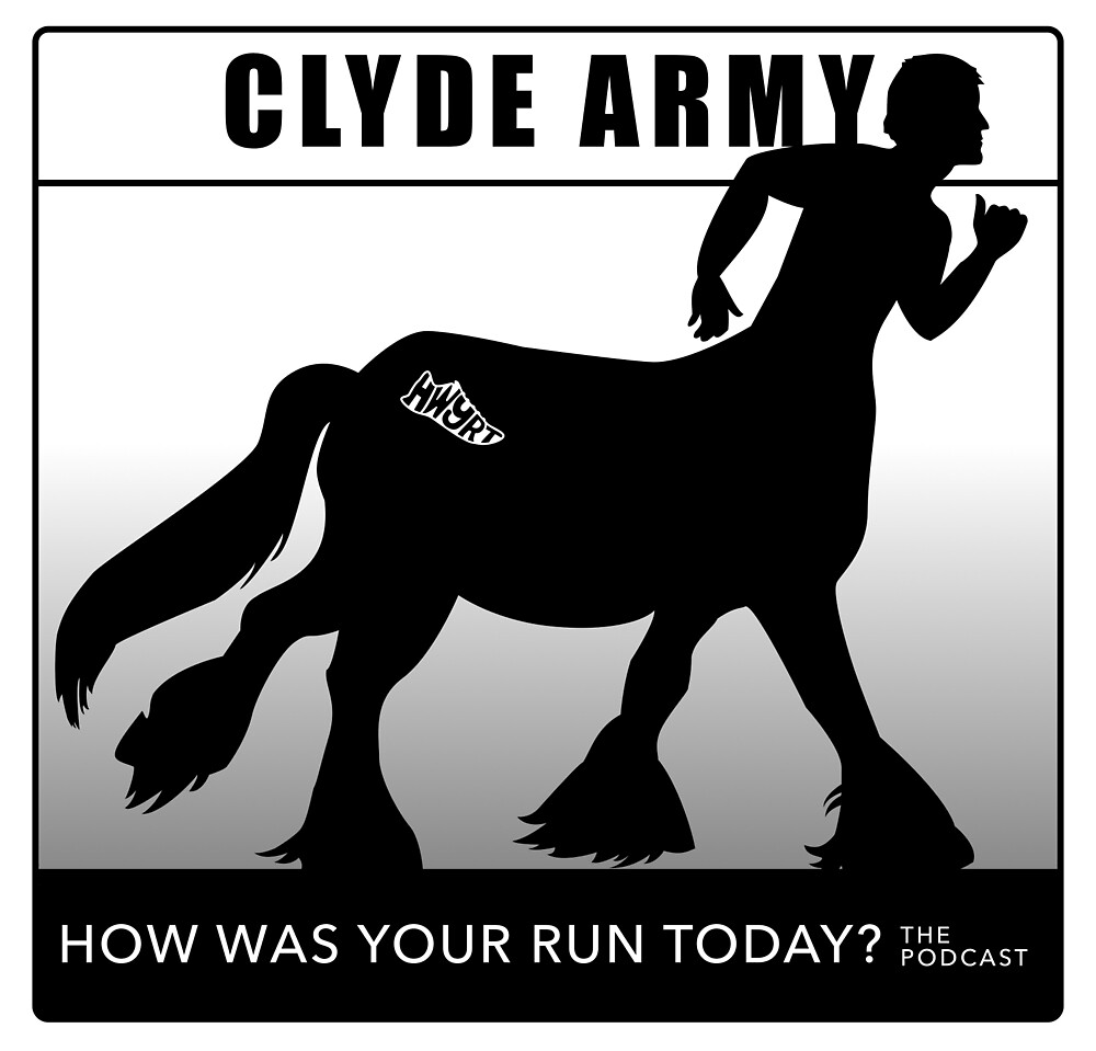 Clyde Army 2016/black by HWYRT