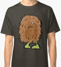 need a haircut Classic T-Shirt