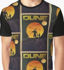 Dune Graphic T-Shirt