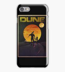 Dune iPhone Case/Skin