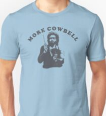 WILL FERRELL - MORE COWBELL T-Shirt