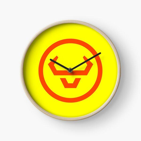TUREX Clock