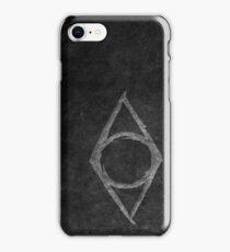 "Skyrim Shadowmark ""The Guild"" iPhone Case/Skin"