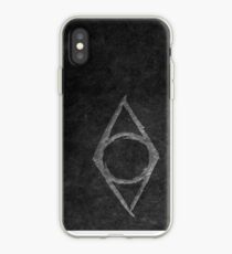 "Skyrim Shadowmark ""The Guild"" iPhone Case"
