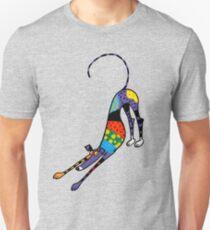 Kaleidoscope Bowdown T-Shirt