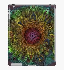 Mandala of Nieve iPad Case/Skin