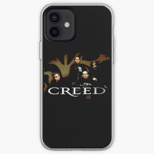 band log| Perfect Gift iPhone Soft Case