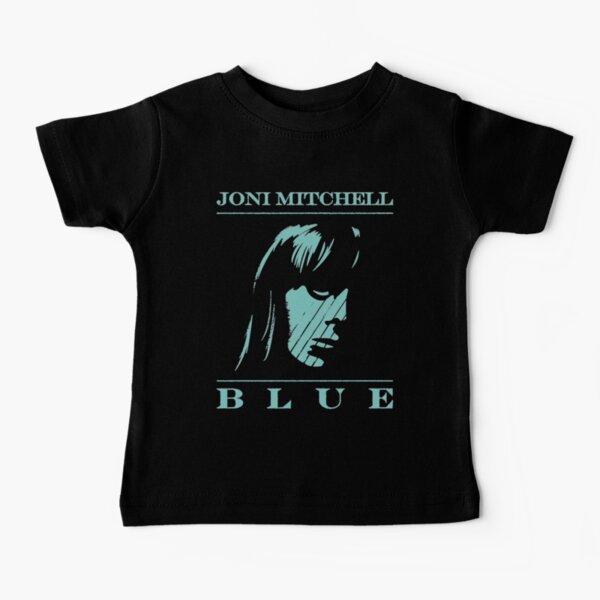 Joni Mitchell Baby T-Shirt