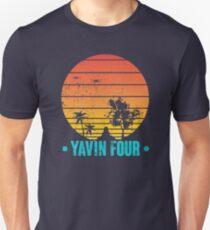 Visit Tropical Yavin Four! T-Shirt
