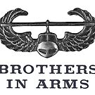 Airmobile Wings - Brothers in Arms by Buckwhite