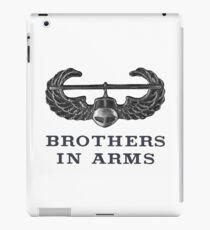 Airmobile Wings - Brothers in Arms iPad Case/Skin