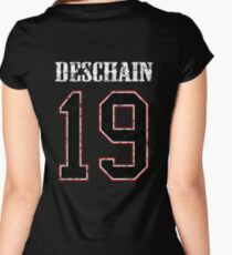 Deschain 19 Women's Fitted Scoop T-Shirt