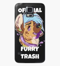 Official Furry Trash Case/Skin for Samsung Galaxy