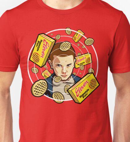 Stranger Waffles T-Shirt