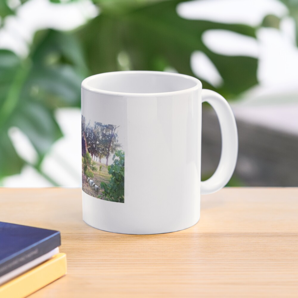 Dodo Paradise Collection Mug