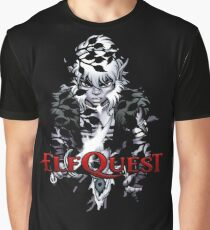 Darkwood Cutter (multiple options) Graphic T-Shirt