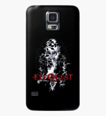 Darkwood Cutter (multiple options) Case/Skin for Samsung Galaxy