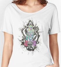 Rose'n Root Women's Relaxed Fit T-Shirt