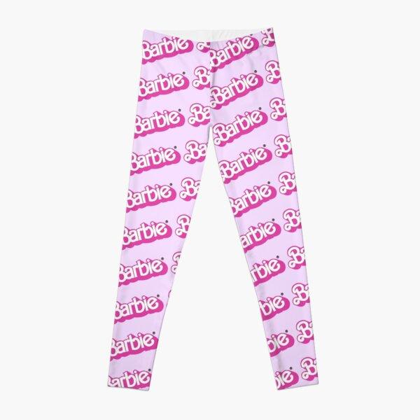 Barbie Classic Logo Leggings