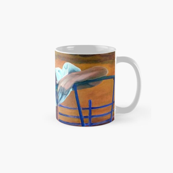 Dorothy from the Wizrd of Oz Classic Mug