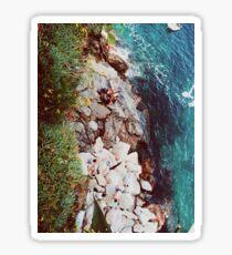 Vernazza, Cinque Terre  Sticker