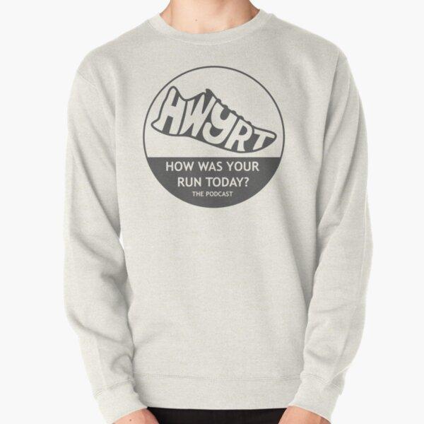 HWYRT 2016 logo/grey Pullover Sweatshirt