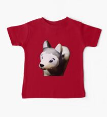 Lego Siberian Husky  Kids Clothes