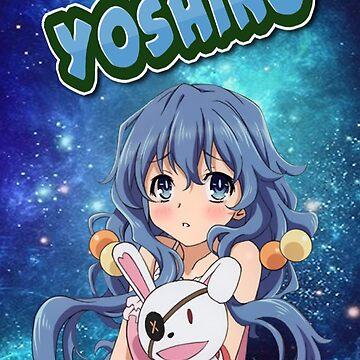 yoshino by RWBYyang