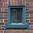 Another Small Window by Ethna Gillespie