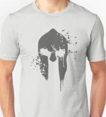 Spartan Blood - grey T-Shirt