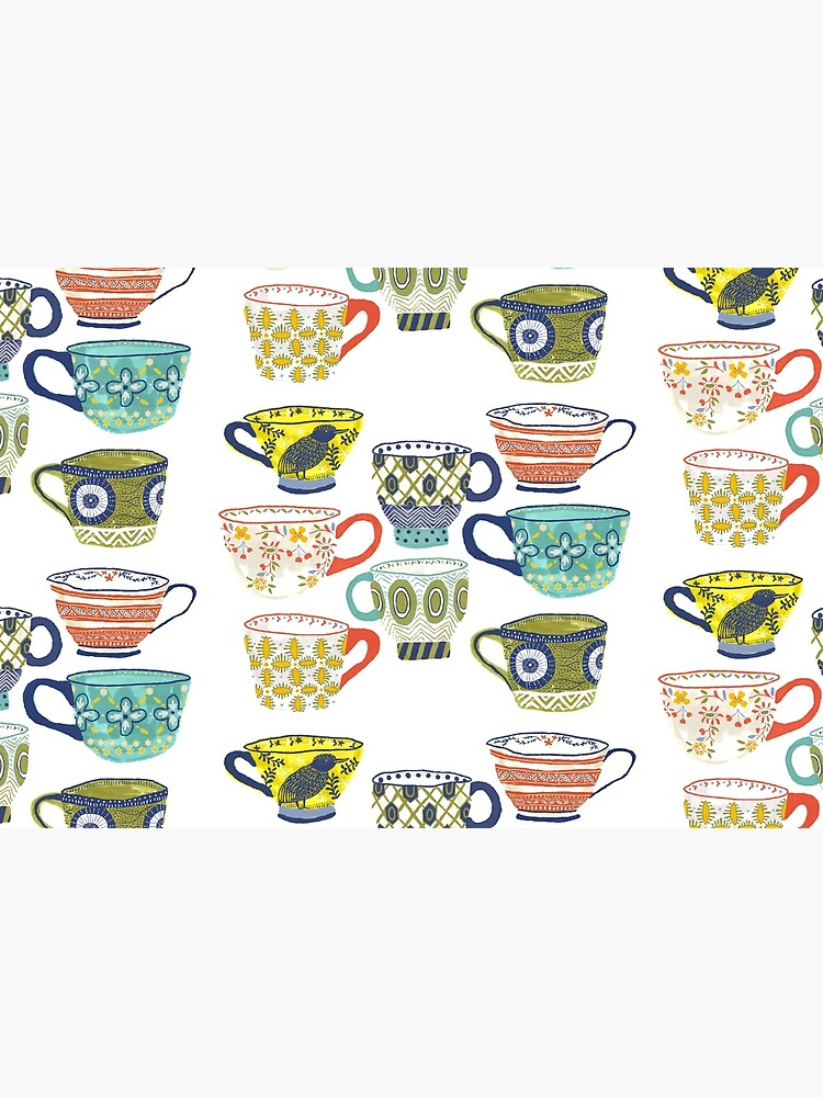 Patterned Ceramics by clairemabbett