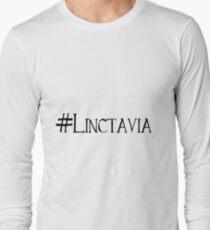 Linctavia, the 100 ship Long Sleeve T-Shirt