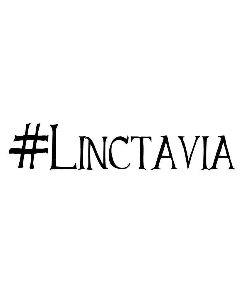 Linctavia, the 100 ship by Sorenza