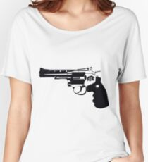 Revolver Women's Relaxed Fit T-Shirt