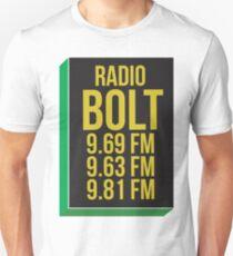 Radio Bolt FM-01 T-Shirt