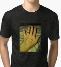 Give Me A Hand Tri-blend T-Shirt